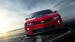 2017 Chevrolet Camaro ZL1 Review. 2017 Car Worth Waiting For.