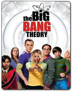 The Big Bang Theory 10ª Temporada Torrent (2016) – WEB-DL 720p Dublado / Legendado Download