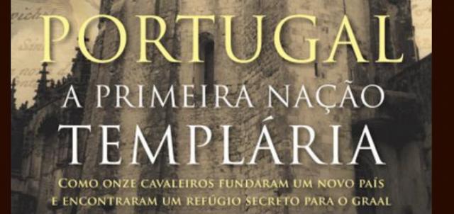 fd5eccad65a OS TEMPLARIOS NA FORMAÇÃO E EXPANSÃO DE PORTUGAL -   I I