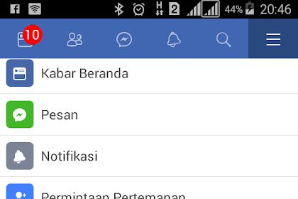 Cara Mengeluarkan FB Dari Semua Perangkat