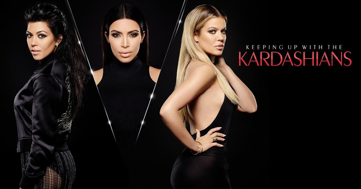 Get Ya Movie and Music: Keeping Up With The Kardashians ...