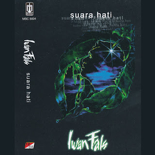 Iwan Fals - Suara Hati - Album (1990) [iTunes Plus AAC M4A]