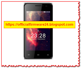 Symphony E7 Official Firmware/ Flash File Free Download