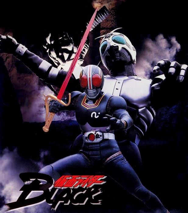 Kamen rider black rx instrumental music download