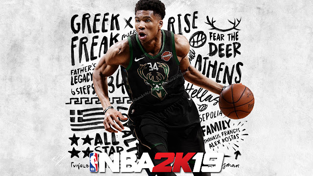 Tải Game NBA 2K19 (NBA 2K19 Free Download)