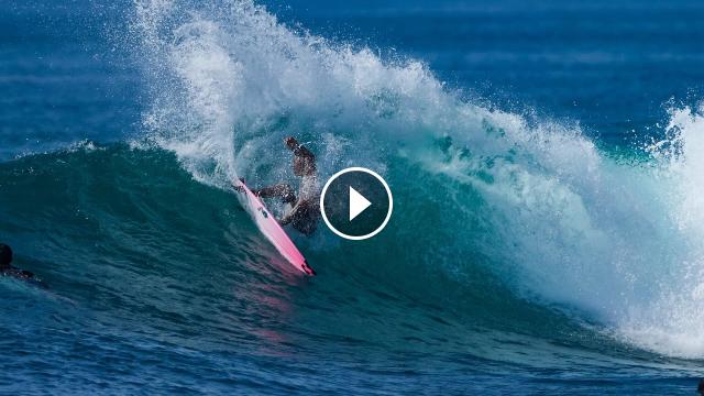 Jay Occy - A week in Bali s not so Wet Season