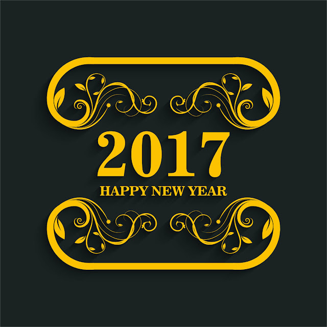 Happy New Year Quotes 2017