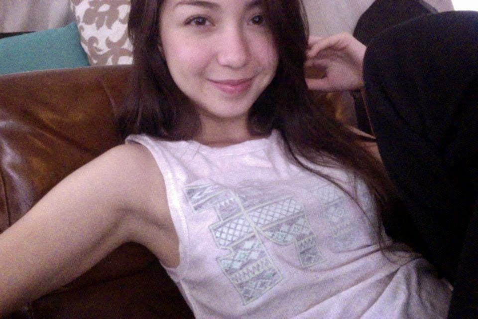 Luscious Pitstop: Donnalyn Bartolome's Raw And Silky