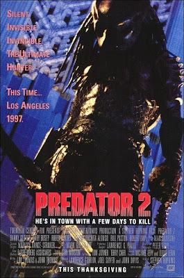 Depredador 2 – DVDRIP LATINO