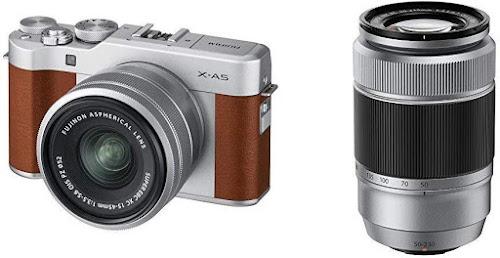 Fujifilm X-A5 (kit)