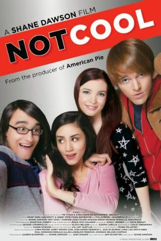 Not Cool [2014] [DVD FULL] [Subtitulos: Español]