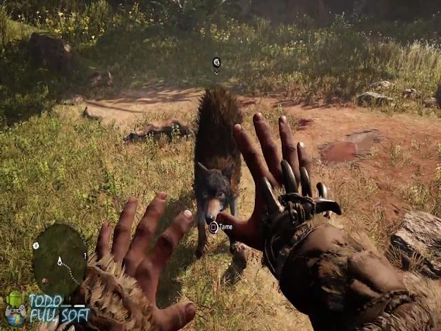 Descargar Far Cry Primal para pc