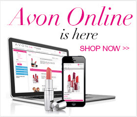Shop Avon Via PC, TABLET, OR SMARTPHONE