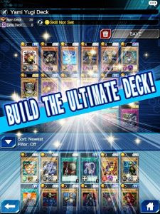 Cara Mainkan Game Yu-Gi-Oh! Duel Links Mod di Android