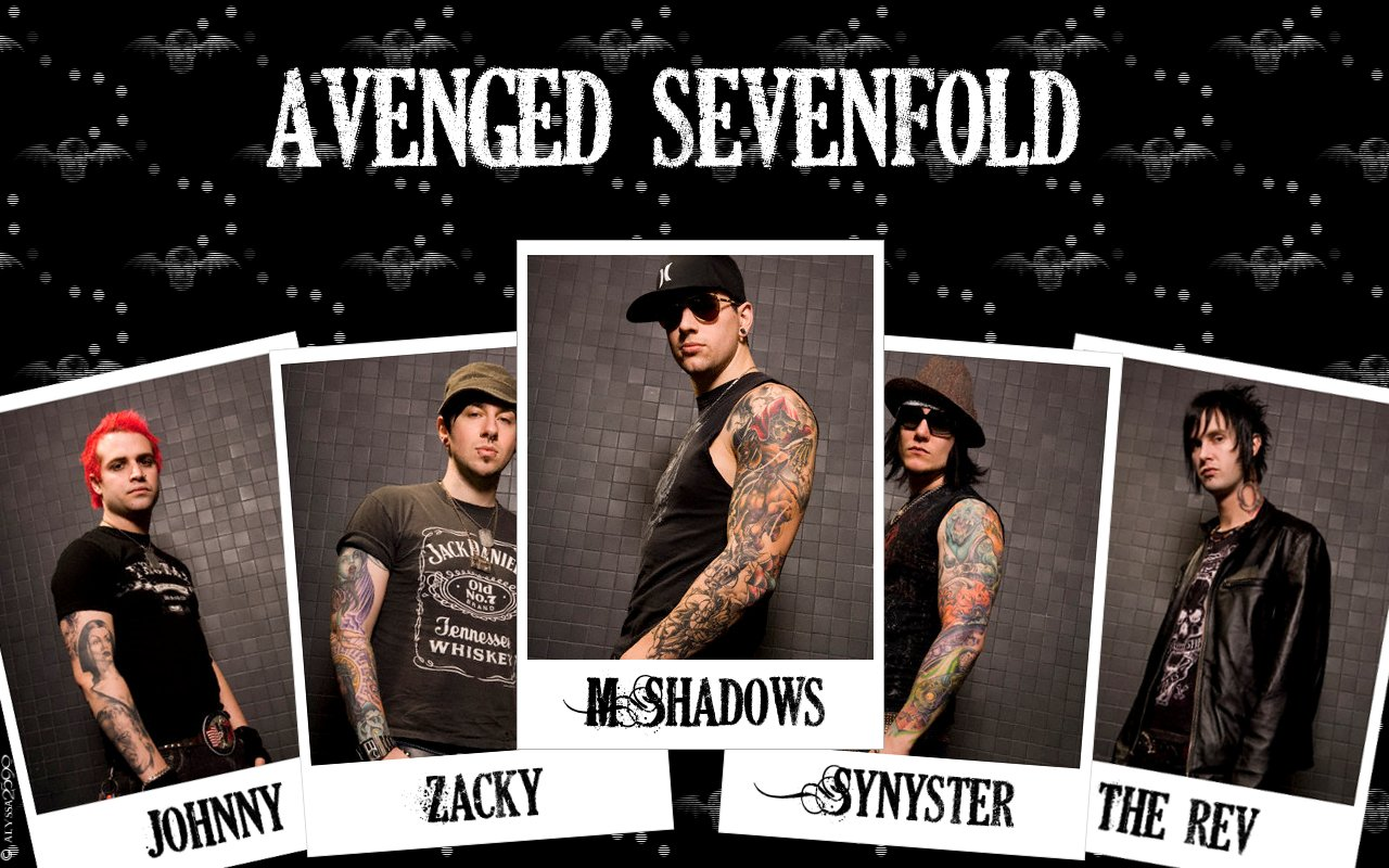 Flac]avenged sevenfold carry on from bo2: tranzit true hq + free.