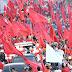 Eleições Suplementares: vermelhão tomou conta de Belo Jardim com a Motorreata do 14
