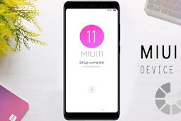 Daftar Hape Xiaomi yang akan Mendapatkan Update MIUI 11
