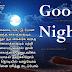 Good Night Kavithai Image | Tamil Kavithai Images