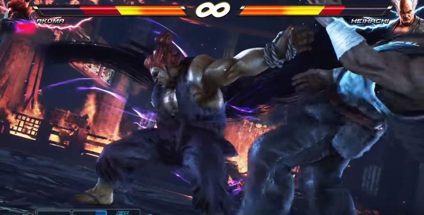 Tekken 7 PC Game DownloadThe Games Tec
