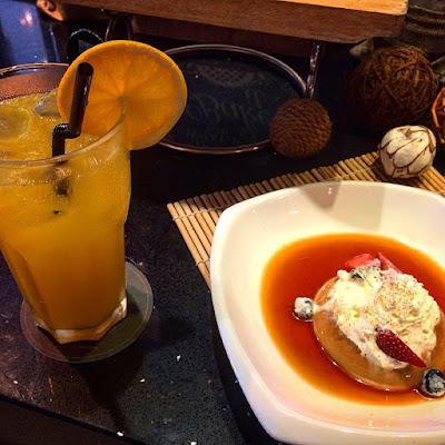 Drinks Hotel Granada Johor Bahru