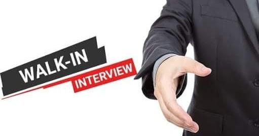 Walk In Interview UAE: Walk-in-Interview Tomorrow (UAE) 27 Nov 2018