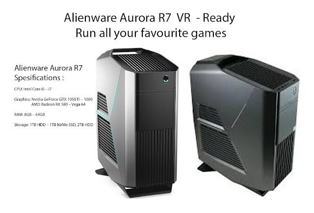 Alienware-Aurora-R7