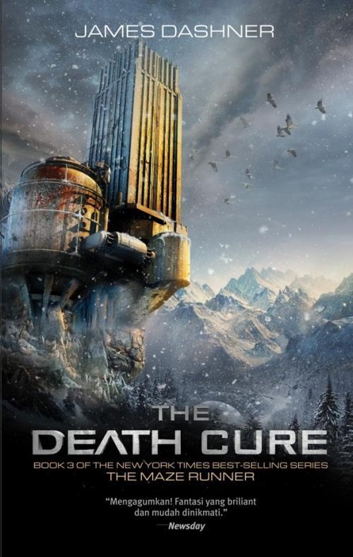 The Maze Runner 3 : The Death Cure เมซ รันเนอร์ 3 เกมล่าปริศนา ตอน ไข้มรณะ [HD]