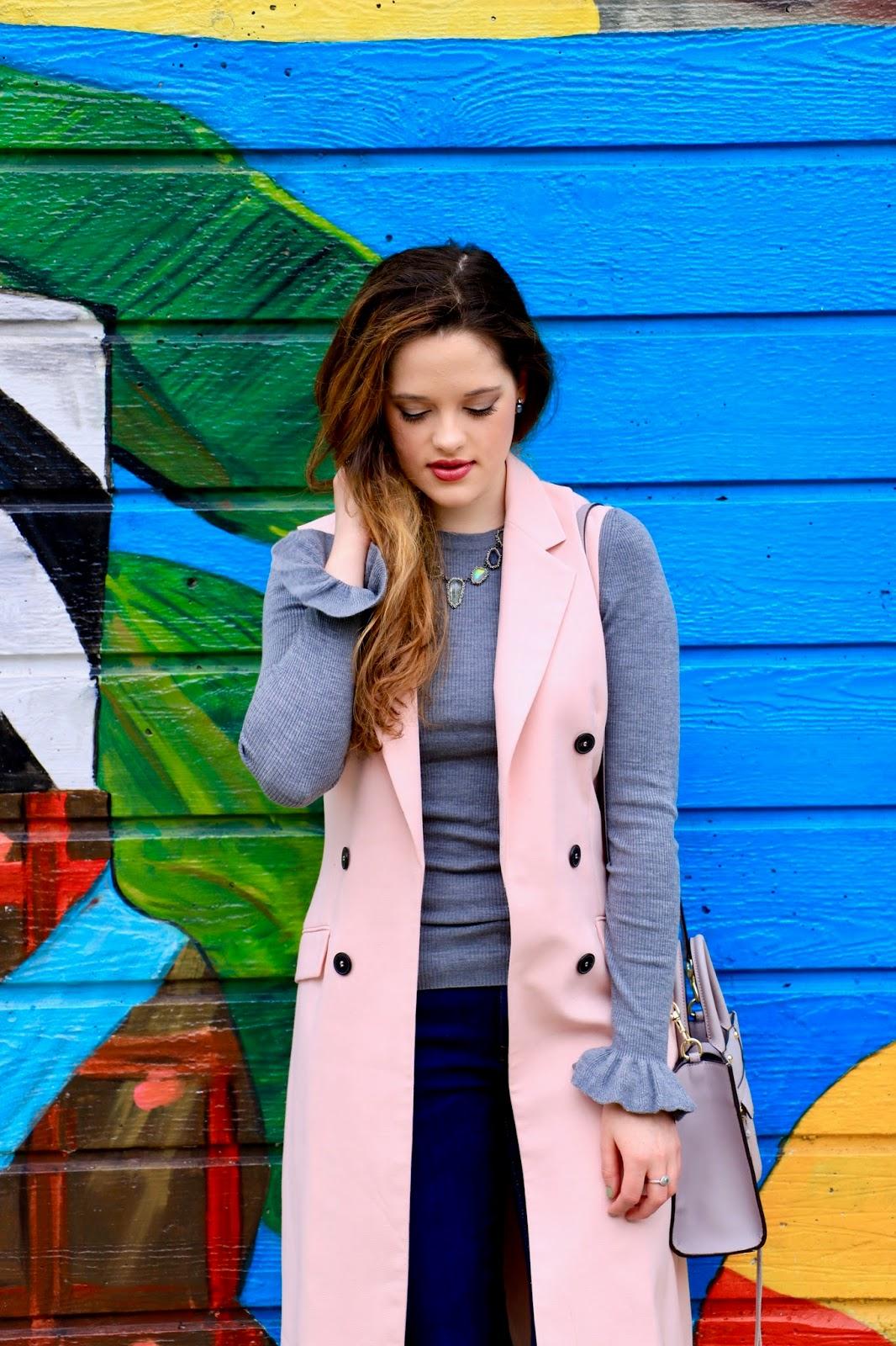fashion blog spring street style