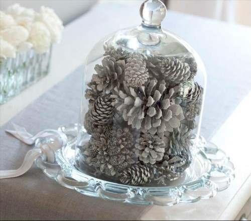 10 Creative Ways To Decorate With Cloches Making Lemonade