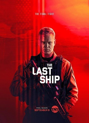The Last Ship - 5ª Temporada - Legendada Séries Torrent Download capa
