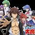 Ichiban Ushiro no Daimaou BD [BATCH] Episode 1-12 [END]