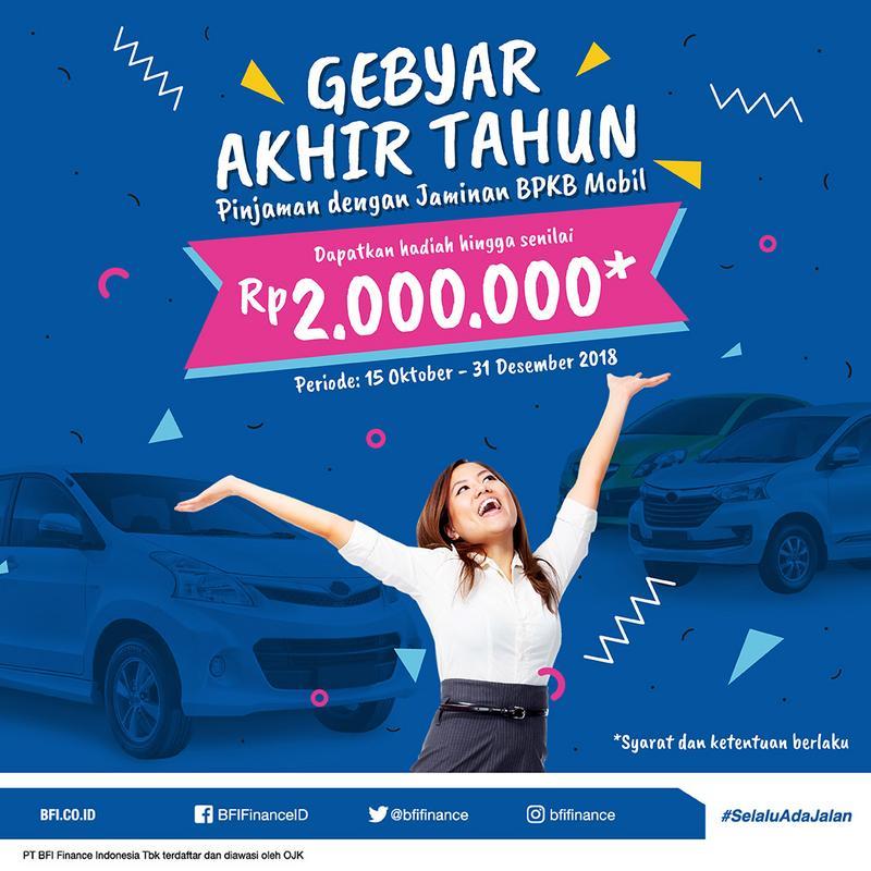 Pinjam Uang Di Pegadaian Jaminan Bpkb Mobil - Tips Seputar ...