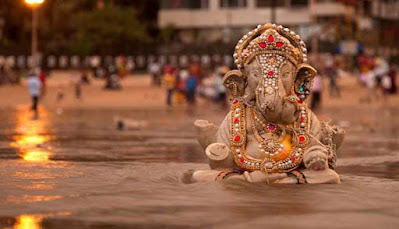 Happy Ganesh Chaturthi Wishes 2022 Send Wishes to You Friends