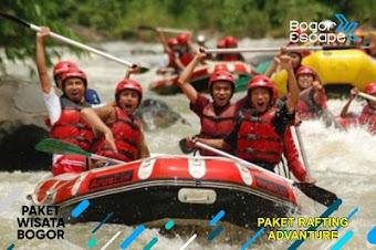 Adventure Tour Bogor