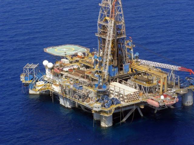 Καζάνι που βράζει η κυπριακή ΑΟΖ – Θα υπάρξει σύγκρουση Τουρκίας και Ευρώπης;