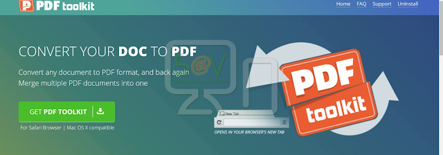 Pdf Toolkit (New Tab)