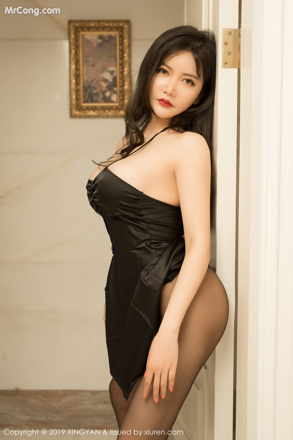 Image XingYan-Vol.123-MrCong.com-044 in post XingYan Vol.123: 心妍小公主 (47 ảnh)