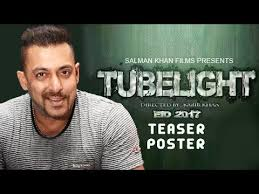 Tubelight Movie Trailer