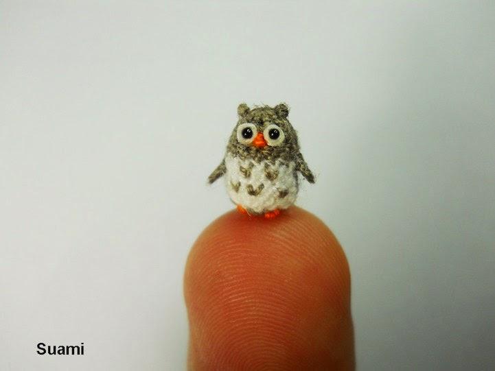 miniature animal toys
