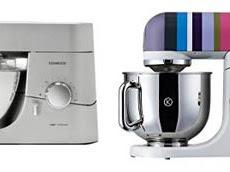 Comparatif des meilleurs robots pâtissiers Kenwood