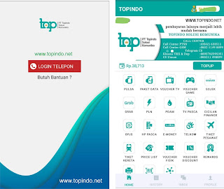 Download Aplikasi Topindo Terbaru