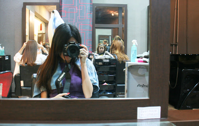 My Next Door Neighbour: Hair Makeover at Johor at Awesome Prices