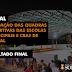 Prefeitura de Sobral divulga resultado final do Edital de Ocupação das Quadras Esportivas das Escolas Municipais e do CRAS