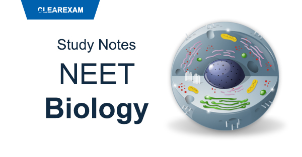 NEET Biology Study Notes