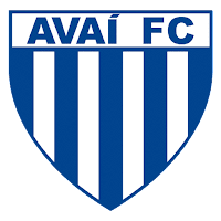 2017-2018 Avaí FC Kits and Logo - DLS 18/17 - FTS