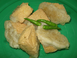 makanan khas tegal
