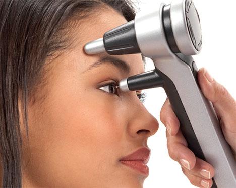¿Quiénes pueden tener glaucoma?