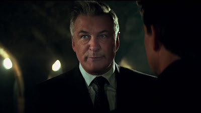 Alec Baldwin Movie Mission Impossible Fallout 2018 Images
