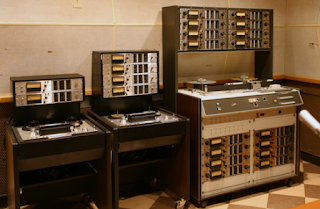Recording Studio Software History