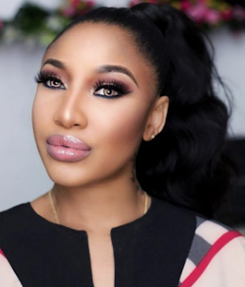 Tonto Dikeh reveals her next cosmetic surgery will cost her over N5million